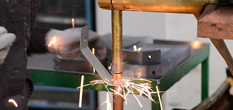 tips for using resistance welding